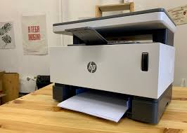 Обзор <b>HP Neverstop Laser</b> 1200w: «Вечный» <b>МФУ</b> для дома и ...