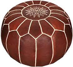 Brown - Poufs / Accent Furniture: Home & Kitchen - Amazon.com