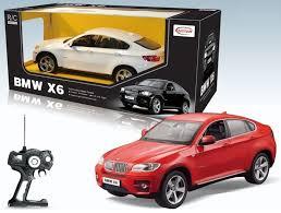 1:14 <b>BMW</b> X6 <b>радиоуправляемая машина Rastar</b> 31400 - купить в ...