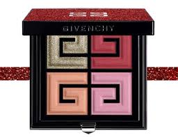 <b>Givenchy Makeup</b> Christmas 2019 <b>Red</b> Line Collection - Online Now