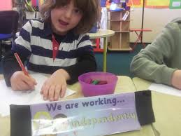 principal s blog dalkey school project national school we can work independently
