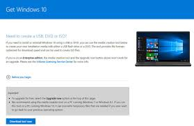 how to get windows 10 anniversary update how to install windows how to install windows 10 now