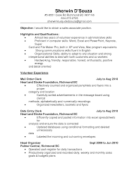 retail objectives for resumes  seangarrette coobjective for a retail sales associate resume