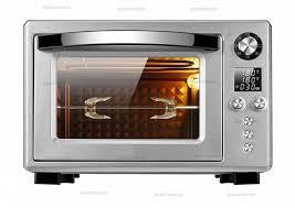 <b>Конвекционная печь Gemlux GL</b>-OR-<b>1632</b> купить по выгодной ...