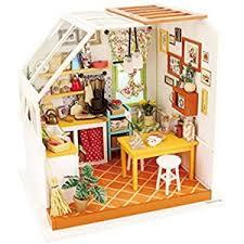 """<b>DIY House конструктор</b> для творчества """"Jason's kitchen"""" (DG105 ..."""
