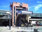 Gare De Lyon Perrache - Transport ferroviaire, Cours de Verdun