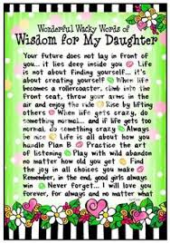 Quotes About Daughters on Pinterest | Sayings About Daughters, In ... via Relatably.com