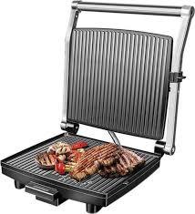 <b>Электрогриль Redmond Steak&Bake RGM</b>-<b>M802P</b>, черный