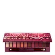 <b>Urban Decay Naked Cherry</b> Palette | Free Shipping | Lookfantastic