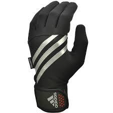 <b>Тренировочные перчатки Adidas</b> утеплённые арт. ADGB-12441