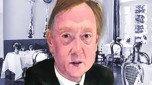 <b>Geordie</b> Greig: 'Provocation is a <b>good</b> thing' | Financial Times