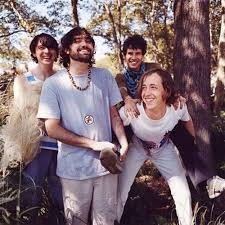 <b>Peacebone</b> - <b>Animal Collective</b> - LETRAS.MUS.BR