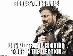 Donald trump... - Imgflip via Relatably.com