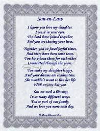 Son In Law on Pinterest | Marine Mom, Sister In Law and Christian ... via Relatably.com