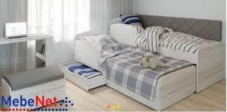 Комплект модульной <b>мебели Бриз</b> № <b>1 Сканд</b>