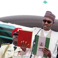 Image result for Buhari orders 'immediate interventions' for troubled local industries