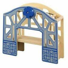 Brio <b>Lifting</b> Bridge in Pre-School & Young <b>Children Wooden</b> Toys for ...