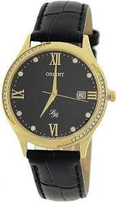 Японские <b>часы Orient</b> Lady Rose <b>UNF8003B</b>, купить оригинал