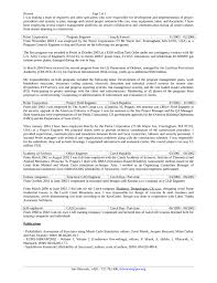 sample resume chronological construction superintendent resume page superintendent resume