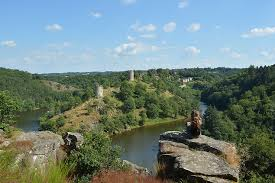 Vallée de la Creuse, sur les traces des impressionnistes : Idées week end Limousin - Routard.com