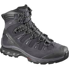 <b>Ботинки SALOMON QUEST 4D</b> 3 GTX – купить в интернет ...