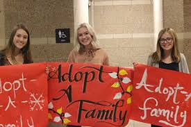 photo essay memorable moments from adopt a family 9048