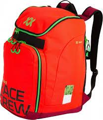 <b>Сумка</b> Volkl Race Boot <b>Pack</b>, 55 л красный цвет — купить за 4999 ...