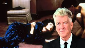 <b>David Lynch</b>: I Laughed at Frank Booth in '<b>Blue Velvet</b>'
