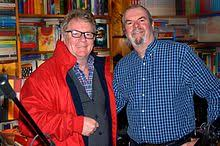 Jim Davidson - Wikipedia, the free encyclopedia