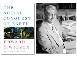 Image result for E.O. Wilson
