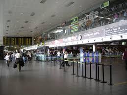 Aéroport international de Dublin