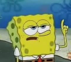 Memes Vault SpongeBob Memes – I'll Have You Know Blank via Relatably.com
