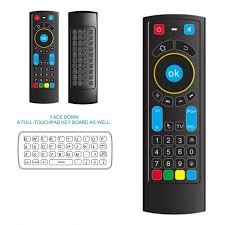 /COD/Ready/ For Amazon Fire Stick Wireless Remote Control with ...