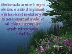 Inspirational Quotes For Grieving Mothers. QuotesGram via Relatably.com