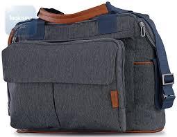 <b>Inglesina</b> Dual <b>Bag</b> Village Denim. Характеристики <b>сумки для</b> ...