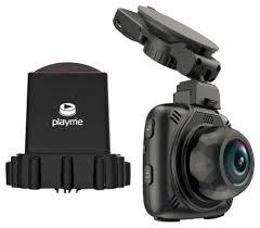 Купить <b>Видеорегистратор Playme MAXI</b> Комбо 3в1 Super HD ...