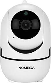 INQMEGA FHD 1080P WiFi Home IP Camera, Indoor ... - Amazon.com