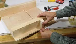 Woodwork hobby