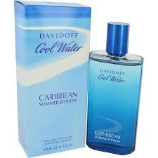 <b>Cool Water Caribbean Summer</b> Cologne by Davidoff | FragranceX ...