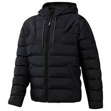 <b>Куртка</b> пуховая REEBOK <b>CL DOWN MID JACKET</b>