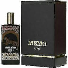<b>Memo</b> Paris <b>African</b> Leather 75ml Eau De Parfum Spay for sale ...