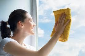 Como fazer limpa vidros caseiro