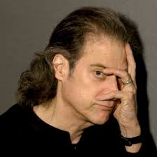 Richard Lewis, the comedic king of neuroses, is at Hilarities Nov. 5-7. - richardlewisjpg-925963867912a550_medium