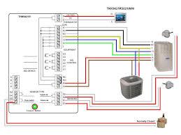 carrier infinity wiring diagram carrier image sensi thermostat wiring diagram heat pump wiring diagram on carrier infinity wiring diagram
