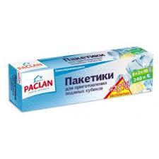 Пакетики для приготовления ледяных кубиков PACLAN | Отзывы ...