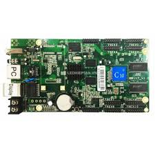 HD-C10C <b>Async Full Color</b> LED Display Controller - 384*320 Pixels ...
