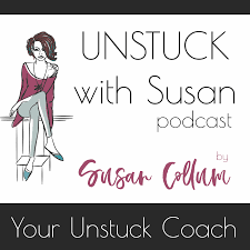 Unstuck with Susan