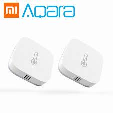 MI Mijia Sensor Aqara Smart Air Pressure Temperature Humidity ...