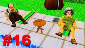 KiKi-<b>RiKi</b> Videos Infantiles para niños - Scary Teacher <b>3D New</b> Levels