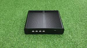 Inctel Technology <b>Partaker</b> B16 <b>fanless</b> silent industrial Core i7 <b>mini</b> ...